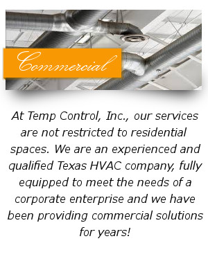 We offer commercial AC repair service and installation .